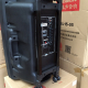Loa vali kéo di động Bluetooth Karaoke TEMEISHENG LA-015-4