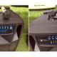 Loa vali kéo di động Bluetooth Karaoke TEMEISHENG SL15-01-4
