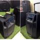 Loa vali kéo di động Bluetooth Karaoke TEMEISHENG SL15-01-2