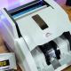 Máy đếm tiền phát hiện tiền siêu giả Silicon MC-9900N-5