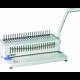 Máy đóng sách gáy nhựa SILICON BM-CB221-1