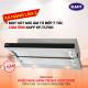 Máy hút mùi âm tủ bếp cảm ứng 7 tấc KAFF KF-TL700