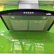 Máy hút mùi bếp kính cong 9 tấc KAFF KF-GB906-2