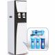 Máy lọc nước RO nóng lạnh 2 vòi KAROFI HCV351-WH-4