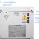 Máy lọc nước RO nóng lạnh 2 vòi KAROFI HCV351-WH-5