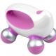 Máy massage cầm tay mini Medisana MMI-4