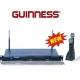 Micro không dây Guinness MU-300i-1
