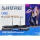 Micro không dây Shure UG2-1