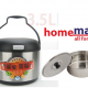 Nồi ủ Homemax HMNU-YXM-35CF-1