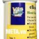 Que thử đường huyết eBcare-1