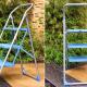 Thang ghế 3 bậc xếp gọn Advindeq ADS503-6