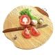 Thớt cà chua Gỗ Đức Thành 02831-1