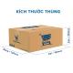 Thùng Carton gói hàng kích thước 150x120x100mm mẫu giỏ hàng-1