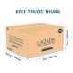 Thùng Carton gói hàng kích thước 350x250x200mm-5