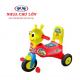 Xe 3 bánh thổi Nhựa Chợ Lớn - L7 Con ong - M1214A-X3B