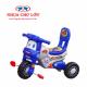 Xe 3 bánh thổi Nhựa Chợ Lớn - L7 Xe hơi - M1266A-X3B-1