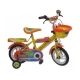 Xe đạp trẻ em - 12 inch - M1189-X2B (Số 61 - Con Ếch)-1