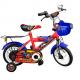 Xe đạp trẻ em - 12 inch - M1259-X2B (Số 67 - Superman K2)-1
