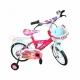 Xe đạp trẻ em - 12 inch - M1446-X2B (Số 75 - Lovely 2)-1