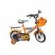 Xe đạp trẻ em - 12 inch - M908-X2B (Số 42 - Robi)-1