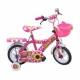Xe đạp trẻ em - 12 inch - M970-X2B (Số 53 - Girl)-1