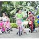 Xe đạp trẻ em 2 bánh Nhựa Chợ Lớn 12 INCH 73   M1395-X2B-1