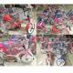 Xe đạp trẻ em 2 bánh Nhựa Chợ Lớn 12 INCH 93 | M1685-X2B-2