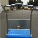 Xe đẩy hàng Dandy UPA-LS-3