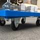 Xe đẩy hàng Dandy UPA-LS-4