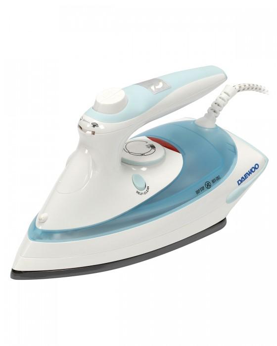 Bàn ủi hơi nước Deawoo DWI-S10
