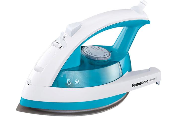 Bàn ủi hơi nước Panasonic PABU-NI-W310TSGRA