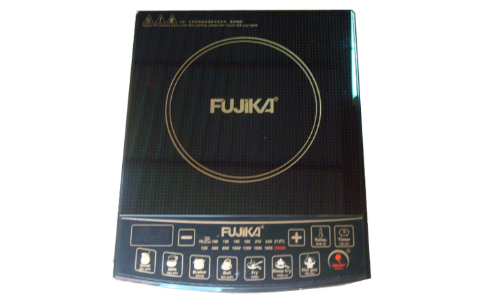 Bếp điện từ Fujika FJ-21DR