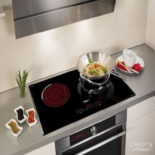 Bếp điện từ hỗn hợp Chef's EH-MIX333