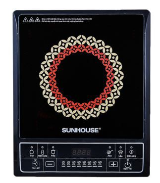 Bếp điện từ Sunhouse SHD6146