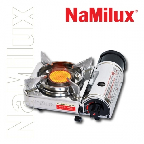Bếp ga mini hồng ngoại Namilux NA-171AS
