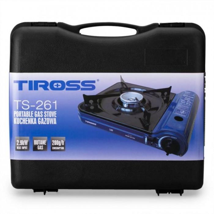 Bếp ga mini Tiross TS-261