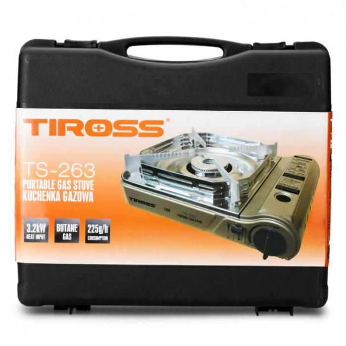 Bếp ga mini Tiross TS-263
