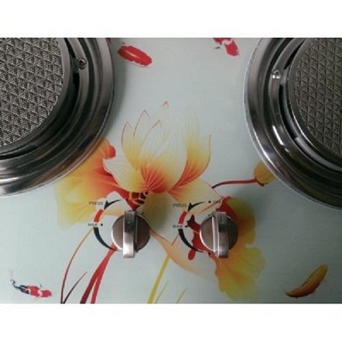 Bếp gas âm hồng ngoại Panworld PW-8368-F - Hàng Thái Lan