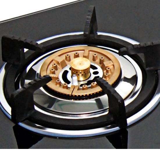 Bếp gas âm kính Fujipan FJ-8990G