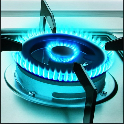 Bếp gas âm Queenhouse QH-828 - Cảm ứng ngắt gas