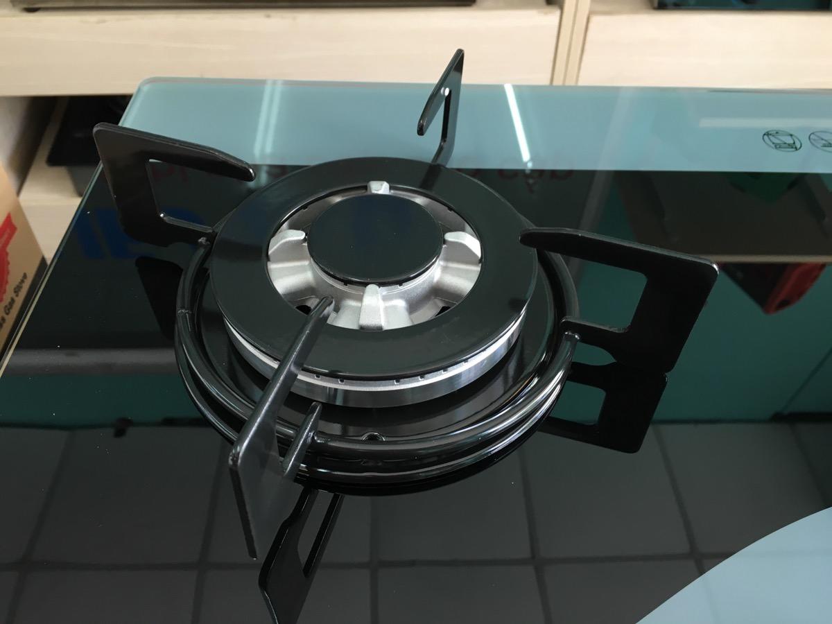 Giá Bếp ga âm Rinnai RV-212BG