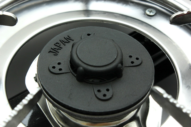 Bếp gas đôi Mặt kiếng Fujishi FU-180B-iN