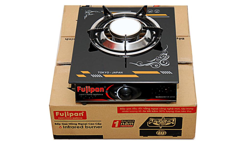 Bếp gas đơn hồng ngoại Fujipan FJ-1010-iHN