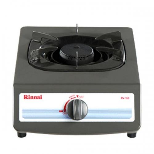 Bếp gas đơn Rinnai RV-150(L)