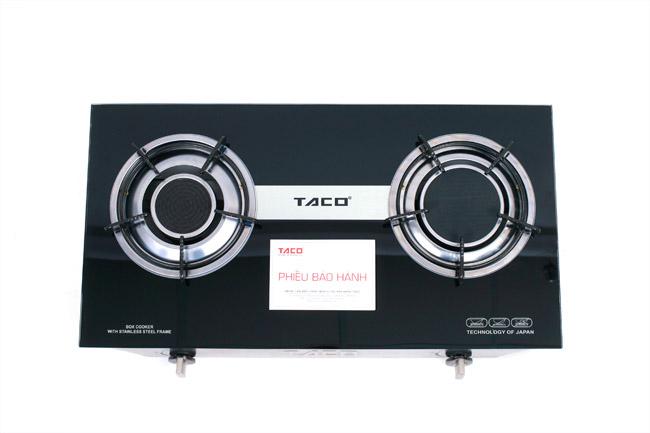 Bếp gas dương hồng ngoại TACO TC-682BG