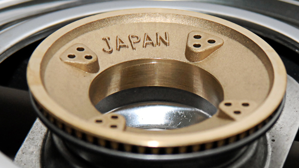 Bếp gas dương mặt kính Fujipan FJ-2020D