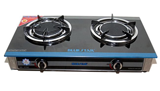 bếp ga hồng ngoại Bluestar NG-5770C
