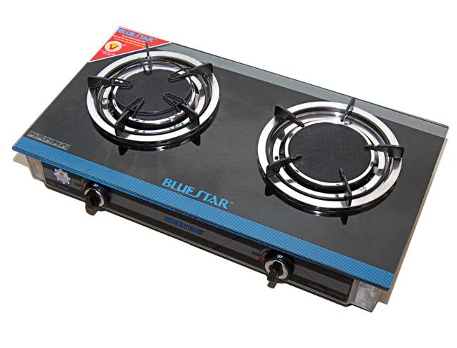 giá bếp ga hồng ngoại Bluestar NG-5770C