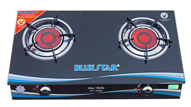Bếp gas hồng ngoại BLUESTAR NG-5790BC - Pép hâm