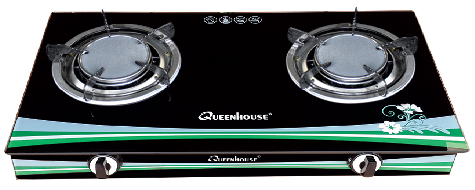 Bếp gas hồng ngoại Queenhouse QH-6203